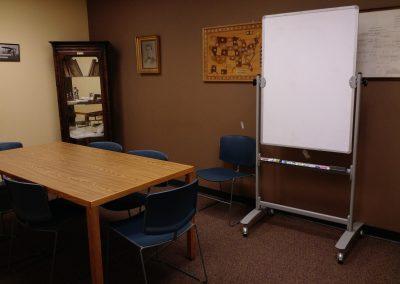 ARMC Study Room