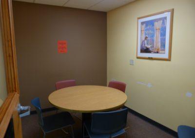 Sorenson Meeting Room