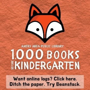 1K Books Beanstack Logs