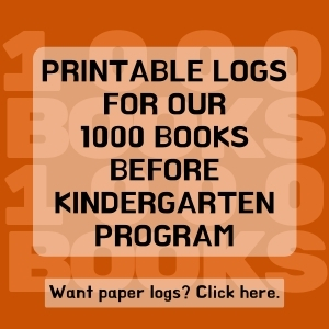 1K Books Print Paper Logs