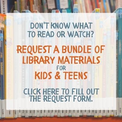 Bundles for Kids & Teens